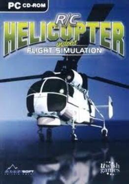 RC Helicopter Indoor Adventure
