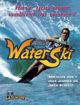 Sega Water Ski
