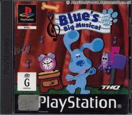 Blue's Clues: Blue's Big Musical