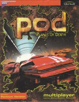 POD: Planet of Death