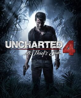 Buy Uncharted 4: A Thief's End cd key