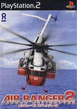 Air Ranger 2: Rescue Helicopter