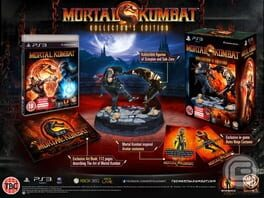 Mortal Kombat – Kollector's Edition