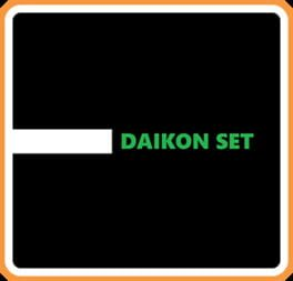 Daikon Set