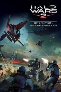 Halo Wars 2: Operation Spearbreaker