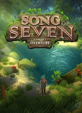 The Song of Seven : Overture (Chapter One)