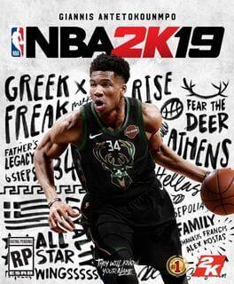 Buy NBA 2K19 cd key