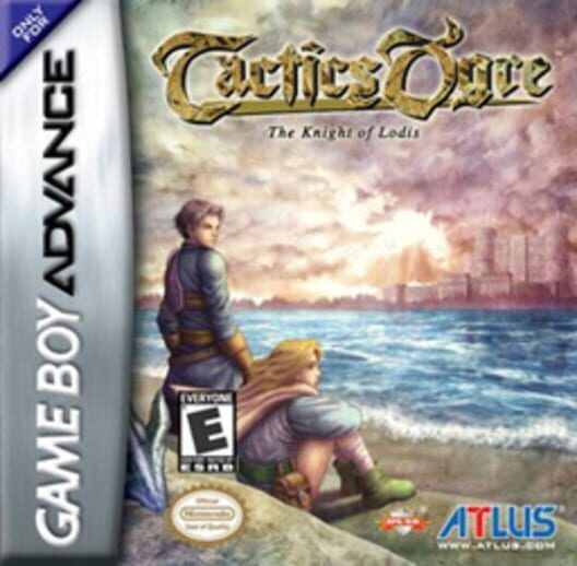 Games Like Tactics Ogre: The Knight of Lodis