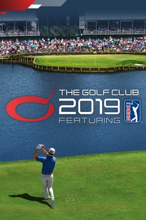 The Golf Club 2019 Featuring PGA Tour image