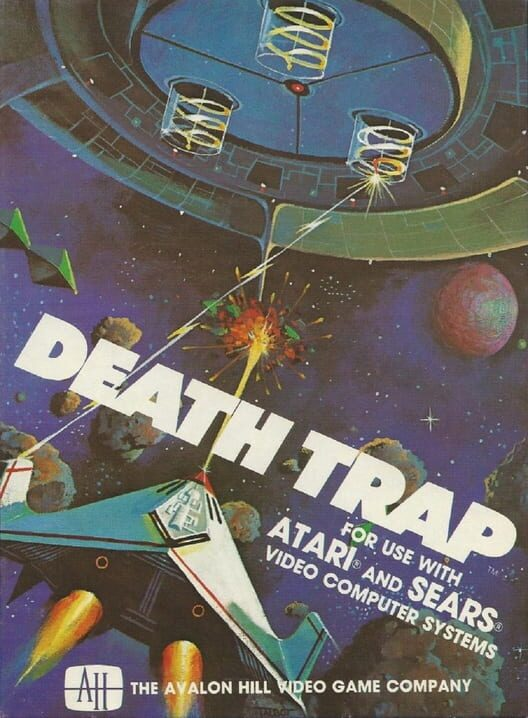 Death Trap Display Picture