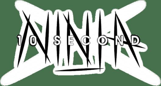 10 Second Ninja X for PlayStation Vita