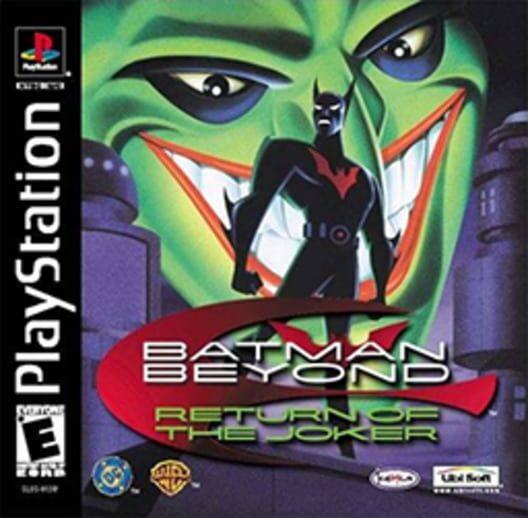 Batman Beyond: Return of the Joker image