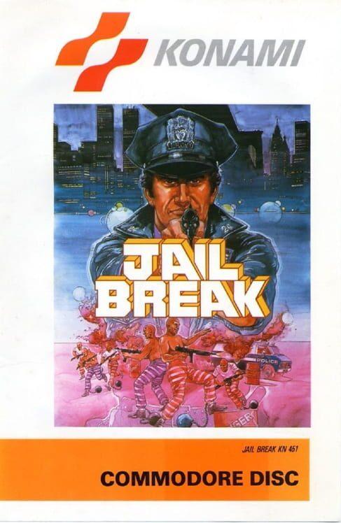 Jail Break image