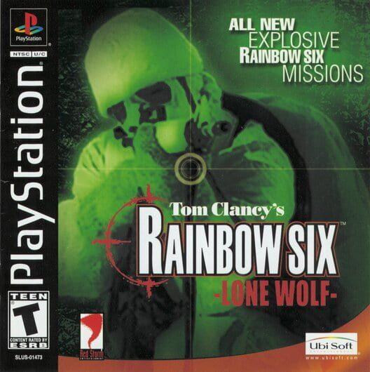 Tom Clancy's Rainbow Six: Lone Wolf image
