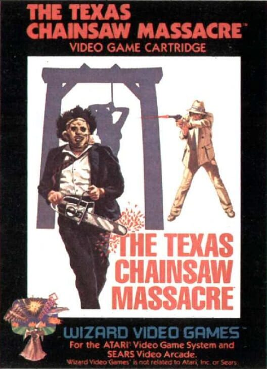 The Texas Chainsaw Massacre Display Picture