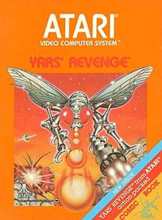 Yars' Revenge Display Picture