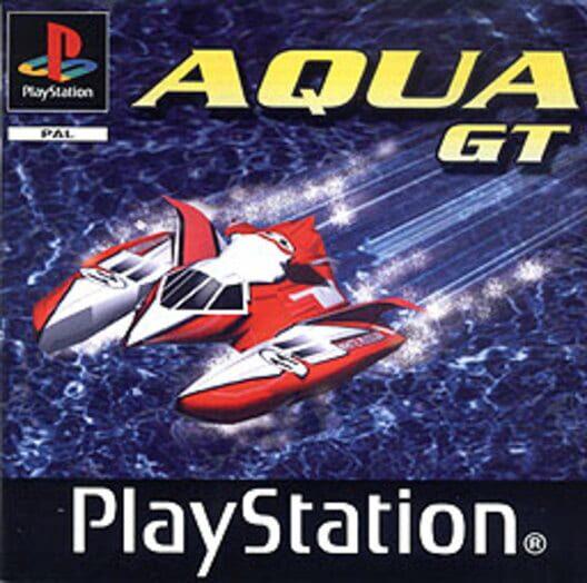Aqua GT image