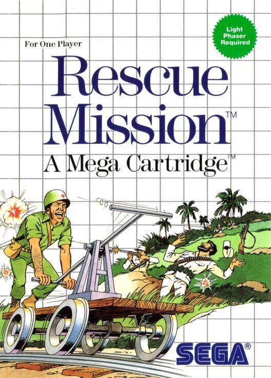 Rescue Mission image