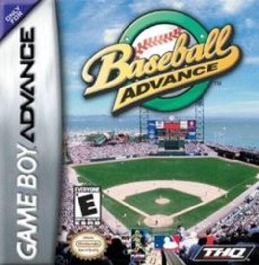 Baseball Advance image