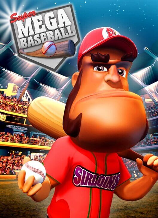Super Mega Baseball: Extra Innings image