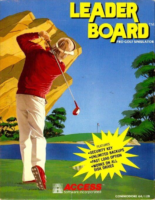 Leaderboard image