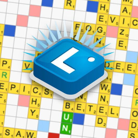 Games Like Lexulous Word Game