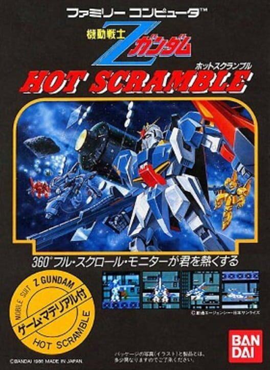 Mobile Suit Z Gundam: Hot Scramble image