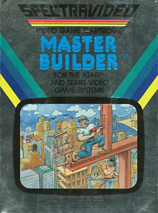 Master Builder Display Picture