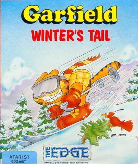 Garfield: Winter's Tail image