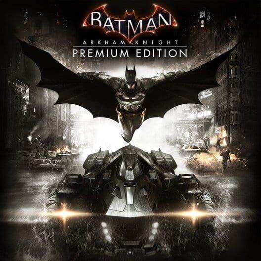Batman: Arkham Knight - Premium Edition image