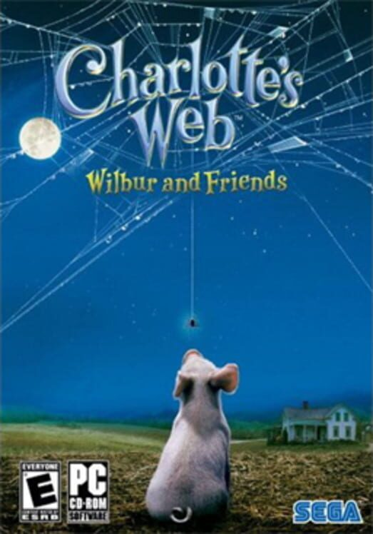 Charlotte's Web Display Picture