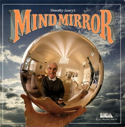 Timothy Leary's Mind Mirror Display Picture