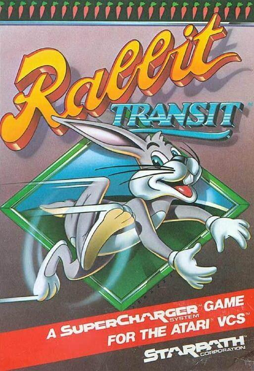 Rabbit Transit Display Picture