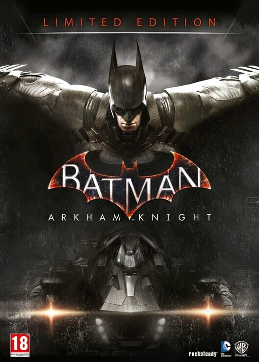 Batman: Arkham Knight - Limited Edition image