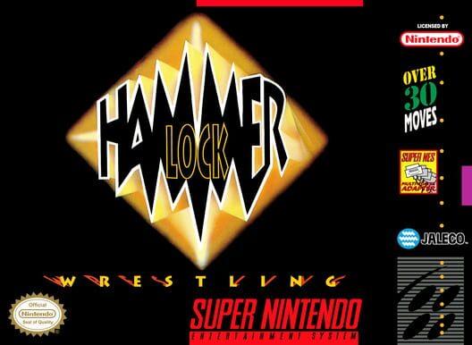 HammerLock Wrestling Display Picture