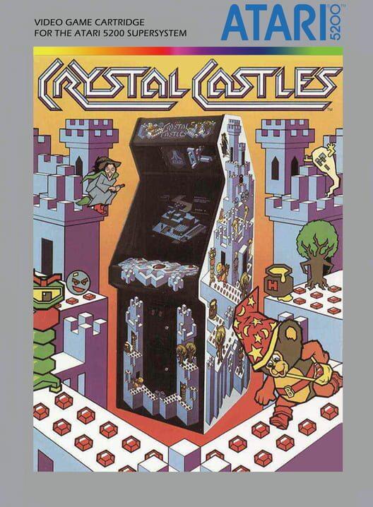 Crystal Castles image