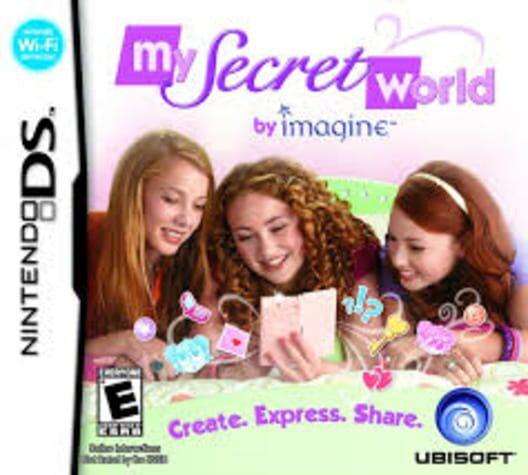My Secret World by Imagine image