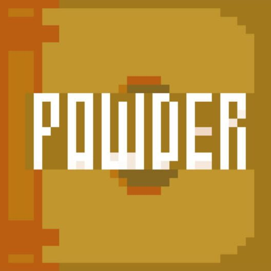 POWDER Display Picture