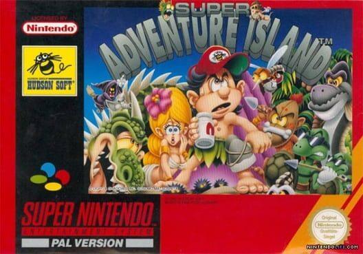 Super Adventure Island Display Picture