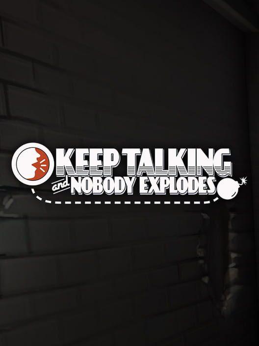 Keep Talking and Nobody Explodes image