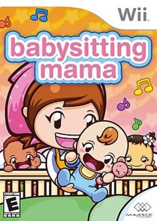 Babysitting Mama image