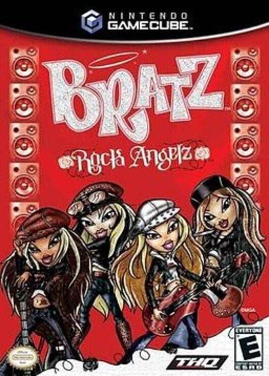 Bratz: Rock Angelz image