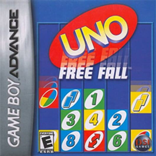 Uno Free Fall image