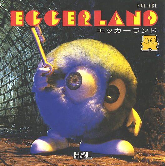 Eggerland image