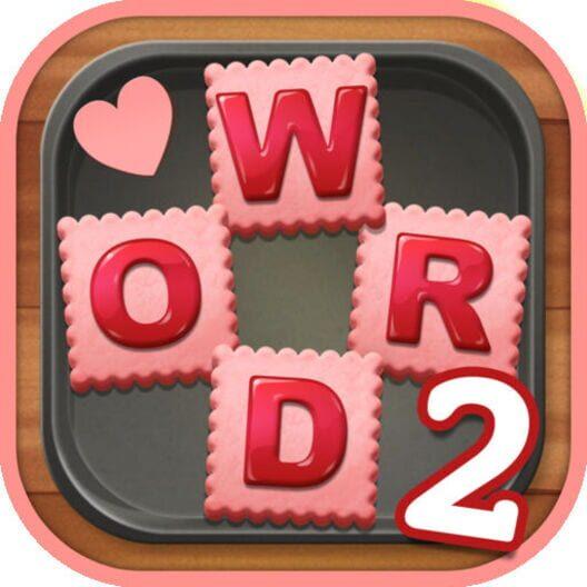 Games Like Wordcookies Cross