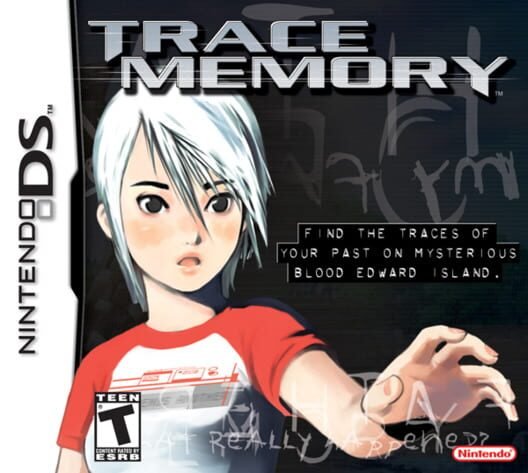 Trace Memory Display Picture