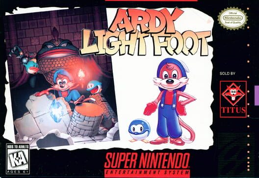 Ardy Lightfoot Display Picture