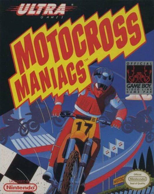 Motocross Maniacs image