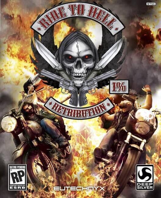 Ride to Hell: Retribution image