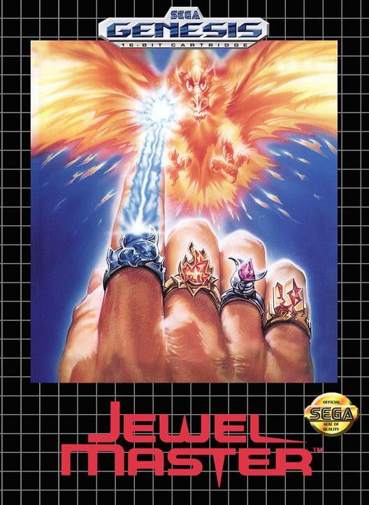 Jewel Master Display Picture